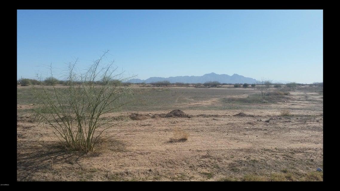 3405 N ESTRELLA Road Lot 22, Eloy, AZ 85131