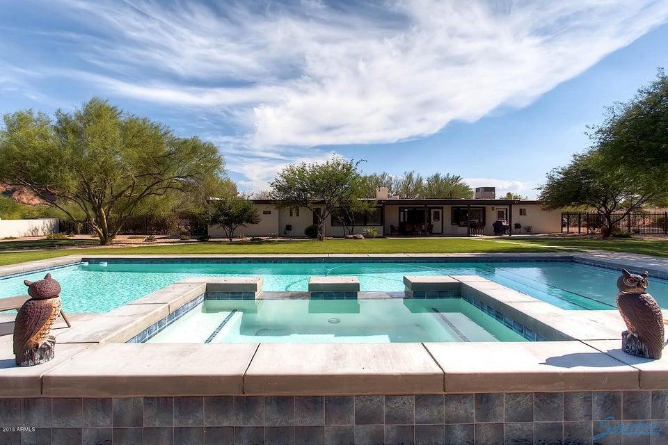 4726 E LINCOLN Drive, Paradise Valley, AZ 85253