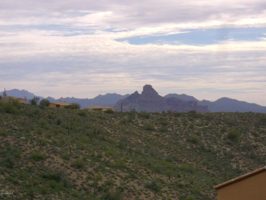10931 N CRESTVIEW Drive Fountain Hills, AZ 85268 - MLS #: 5402966