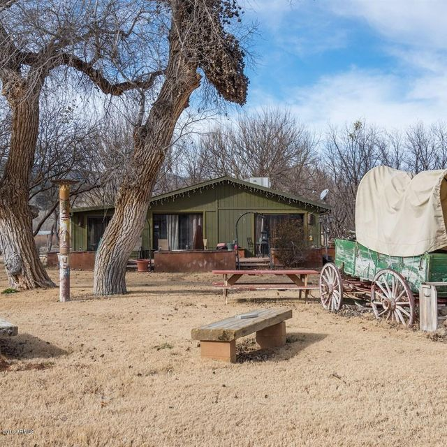 173 W Grippen Lane Camp Verde, AZ 86322 - MLS #: 5405629