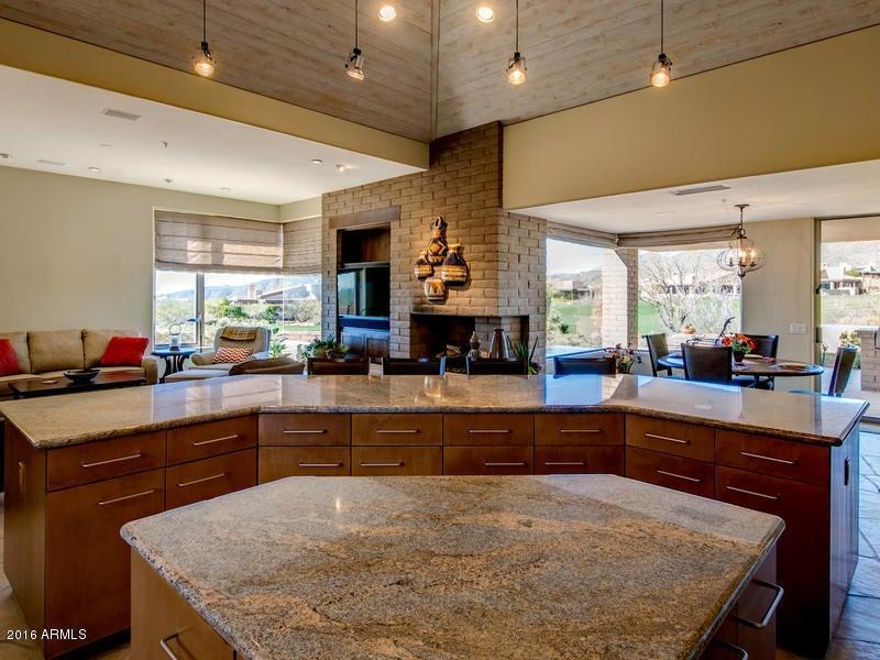 10928 E Graythorn Drive Scottsdale, AZ 85262 - MLS #: 5152926
