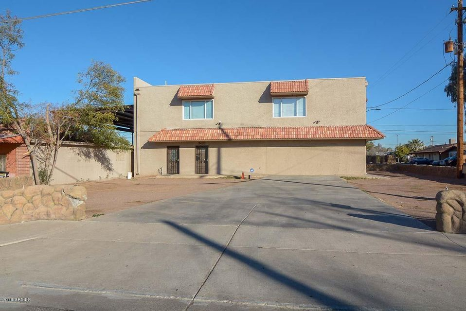5402 W MYRTLE Avenue, Glendale, AZ 85301