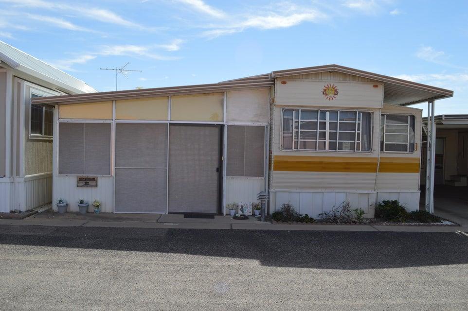 227 E MESA Drive, Florence, AZ 85132