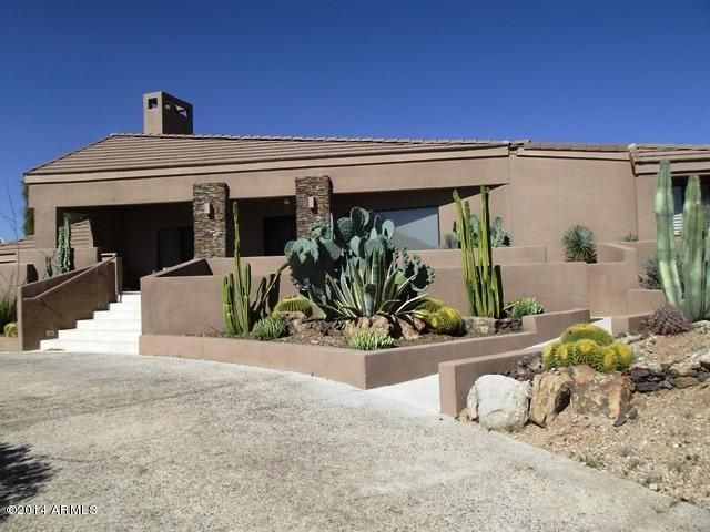 1314 E Coyote Pass, Carefree, AZ 85377