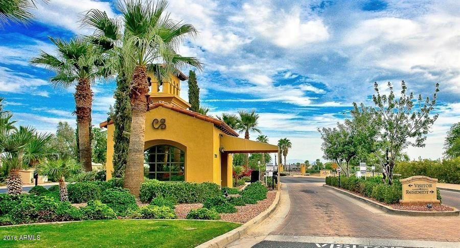 MLS 5404448 12959 W Chapala Drive, Sun City West, AZ Sun City West AZ Gated