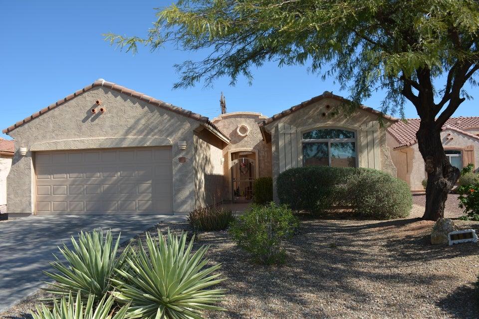 8191 S MOUNTAIN AIR Lane, Gold Canyon, AZ 85118