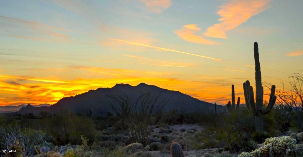 9156 E HAPPY HOLLOW Drive, Desert Mountain, Arizona