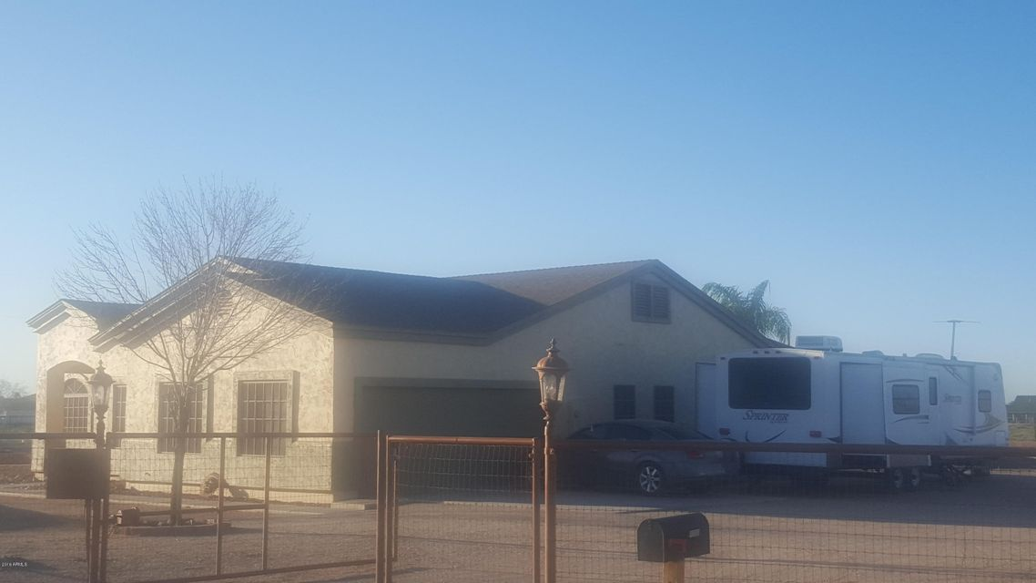 MLS 5401874 1602 E BYRD Avenue, Coolidge, AZ 85128 Coolidge AZ Equestrian
