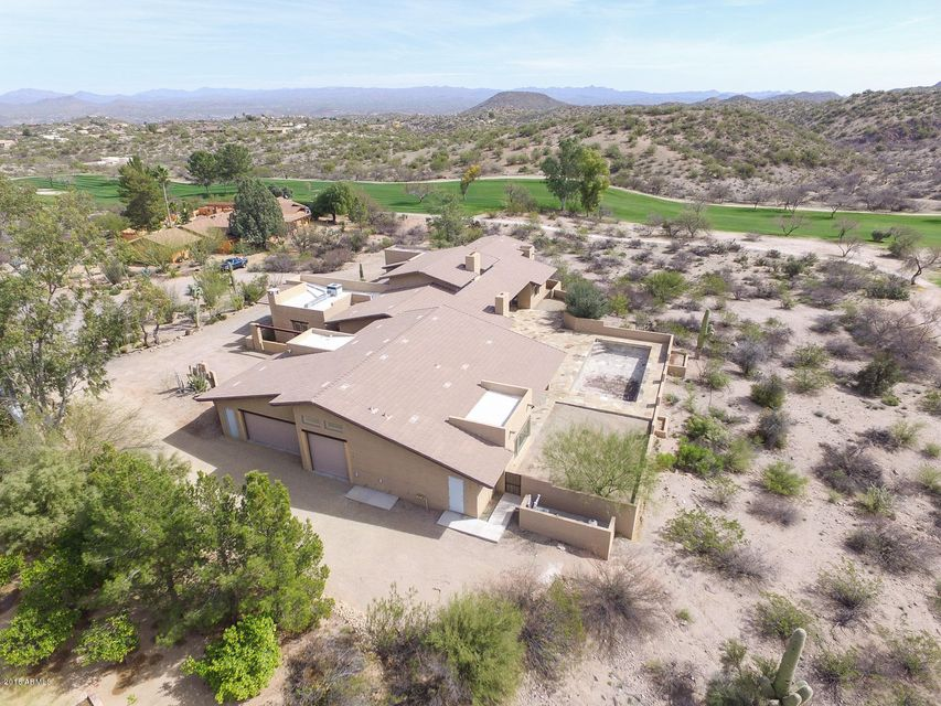2061 W CONDOR Road Wickenburg, AZ 85390 - MLS #: 5408893