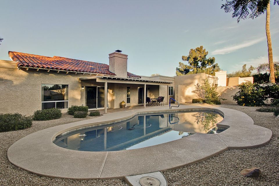 7325 E GRISWOLD Road Scottsdale, AZ 85258 - MLS #: 5217887