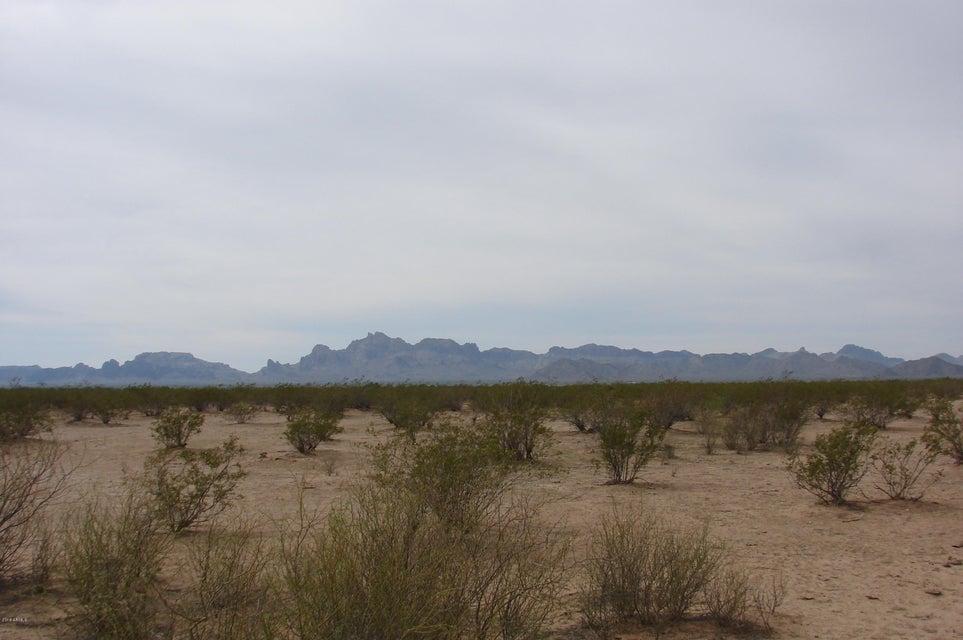 543XX W Centennial/Courthouse Road, Tonopah, AZ 85354