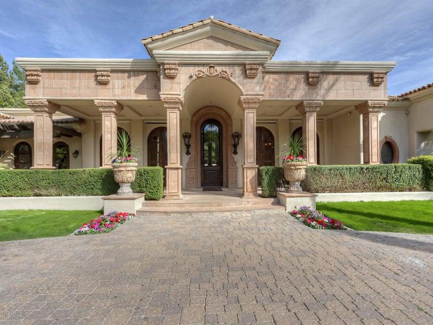 7533 N 70TH Street, Paradise Valley, AZ 85253