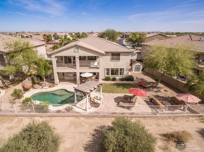 MLS 5409721 21868 N BALBOA Drive, Maricopa, AZ Maricopa AZ Rancho El Dorado
