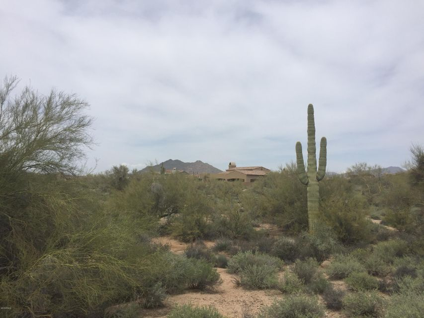 7352 E LOWER WASH Pass Scottsdale, AZ 85266 - MLS #: 5409848