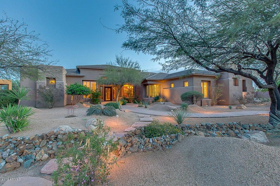 6319 E IRONWOOD Drive, Scottsdale AZ 85266