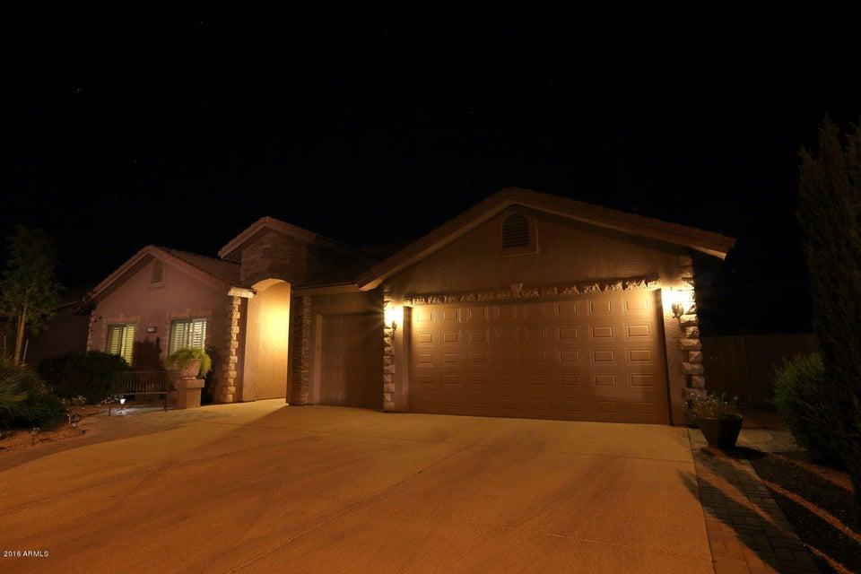 MLS 5405549 2731 S WATTLEWOOD Avenue, Mesa, AZ 85209 Mesa AZ Adult Community