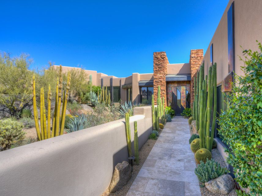 7314 E Arroyo Hondo Road, Scottsdale, AZ 85266
