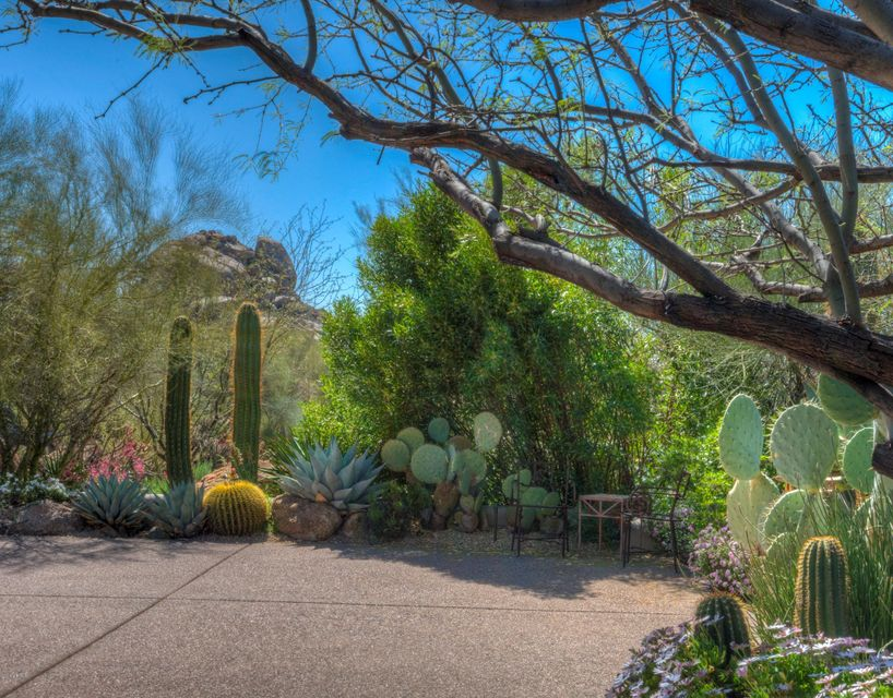 MLS 5392319 7314 E Arroyo Hondo Road, Scottsdale, AZ 85266 Scottsdale AZ The Boulders
