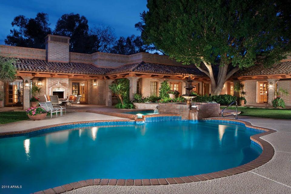 3410 E RANCHO Drive, Paradise Valley, AZ 85253