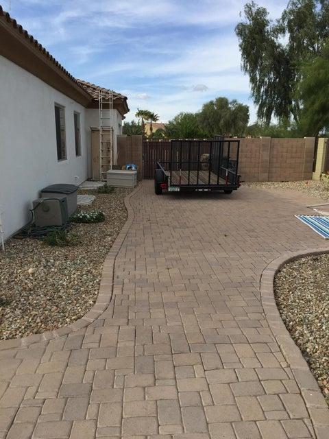 MLS 5293682 14351 W SHERIDAN Street, Goodyear, AZ 85395 Goodyear AZ Gated
