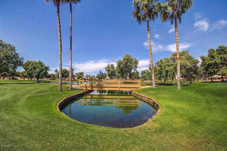 MLS 5411544 14637 W BISON Path, Surprise, AZ 85374 Surprise AZ Sun Village