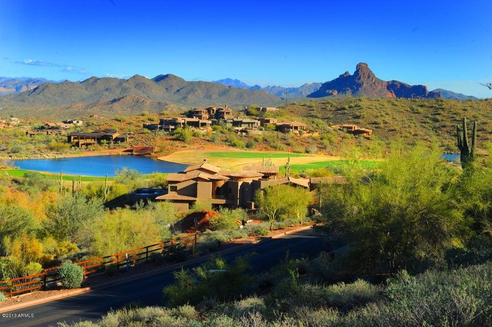 9430 N LAVA BLUFF Trail Lot 21, Fountain Hills, AZ 85268