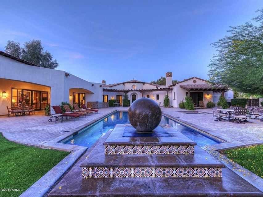 9714 N 71ST Street, Paradise Valley, AZ 85253