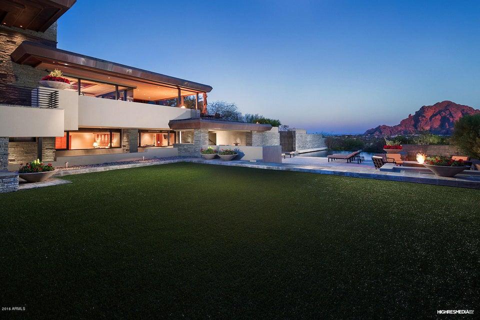 MLS 5416192 6067 N Paradise View Drive, Paradise Valley, AZ 85253 Paradise Valley AZ City View