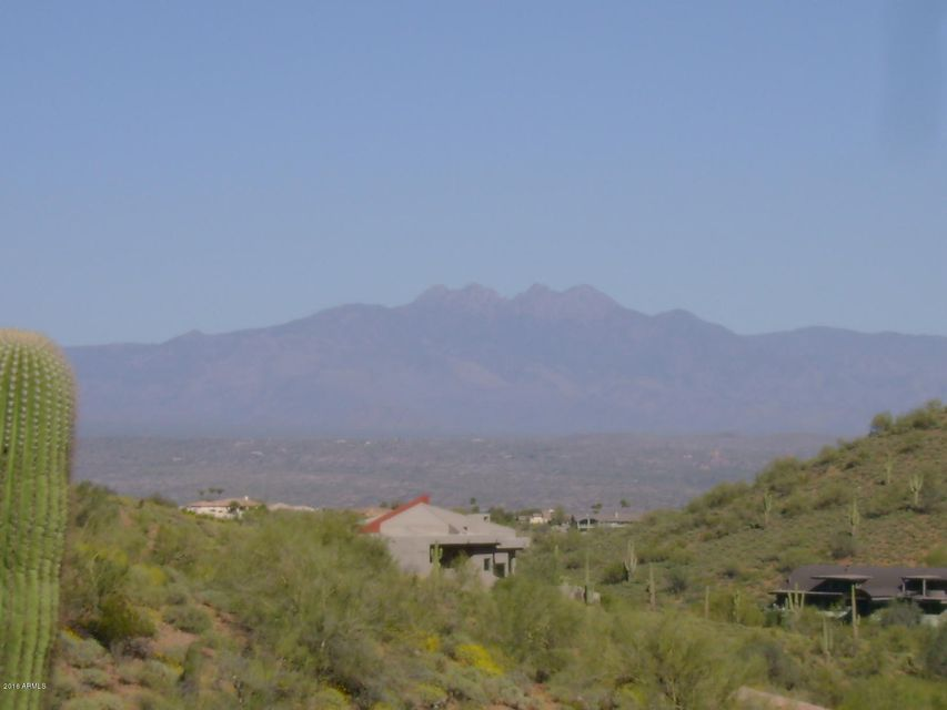 15905 E Tombstone Trail Lot 6, Fountain Hills, AZ 85268