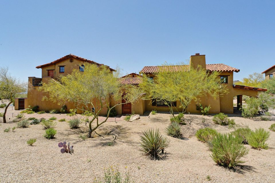 Photo of 10504 E HORIZON Drive, Scottsdale, AZ 85262