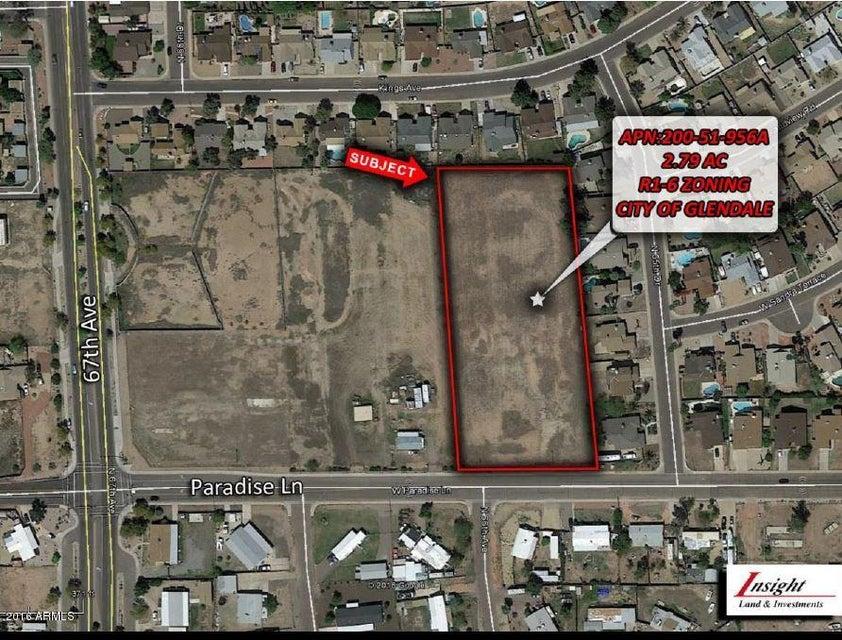 16208 N 65th Drive, Glendale, AZ 85306