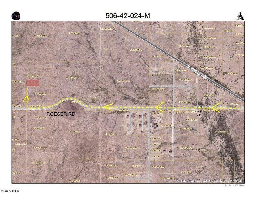 366XX W MOBILE Lane, Tonopah, AZ 85354