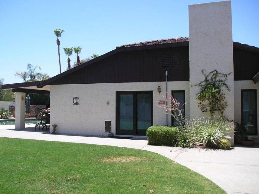 5901 E CAMPO BELLO Drive, Scottsdale AZ 85254