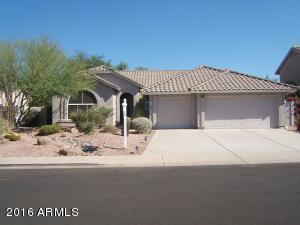3807 N KINGS PEAK --, Mesa, AZ 85215