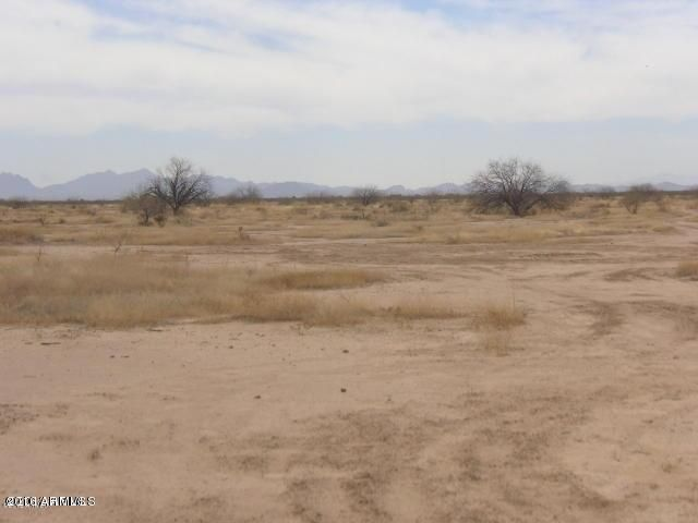 4510 N MONARCH Drive Lot 25, Eloy, AZ 85131