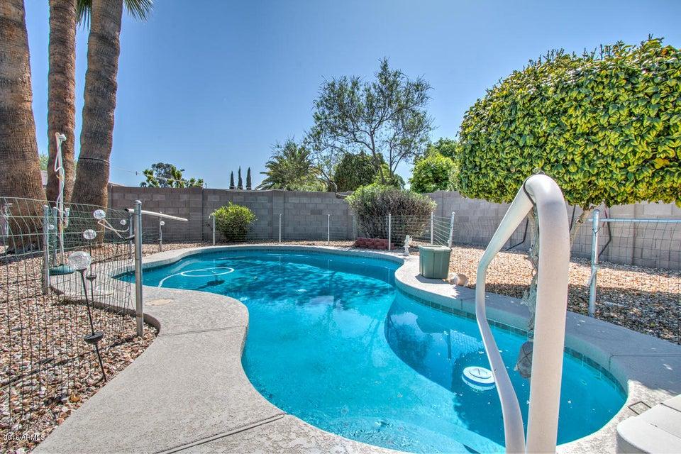 Mesa az pool residential homes for Pool fill in mesa az
