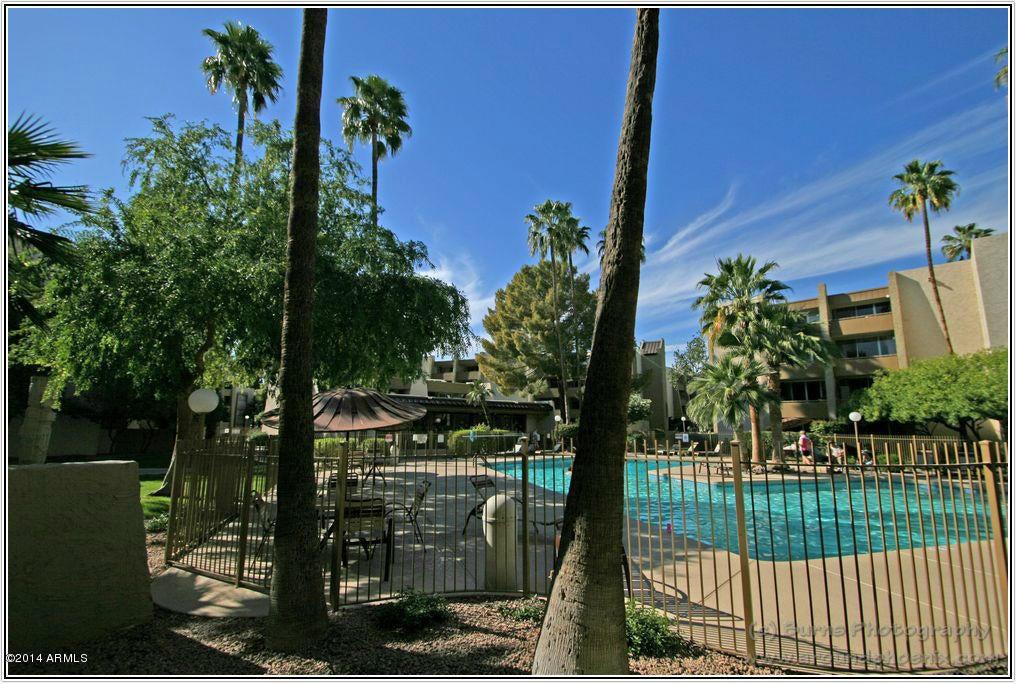7625 E CAMELBACK Road Unit B136 Scottsdale, AZ 85251 - MLS #: 5415844