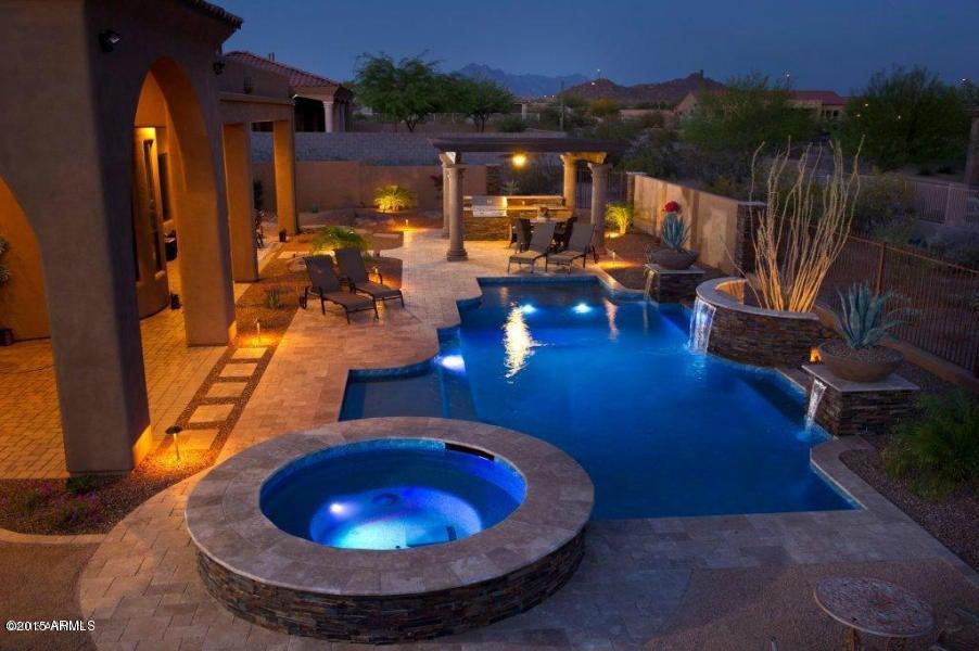 8261 E KAEL Street, Mesa, AZ 85207