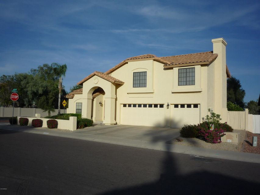 $390,899 - 4Br/3Ba - Home for Sale in Arrowhead By The Lakes, Glendale