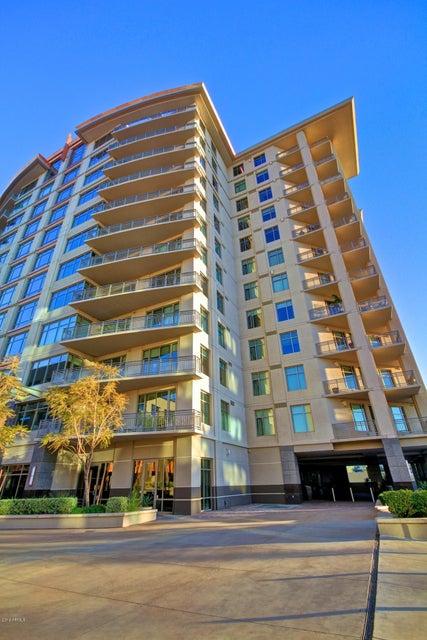 MLS 5417741 2211 E CAMELBACK Road Unit 903 Building 2211, Phoenix, AZ 85016 Phoenix AZ Gated