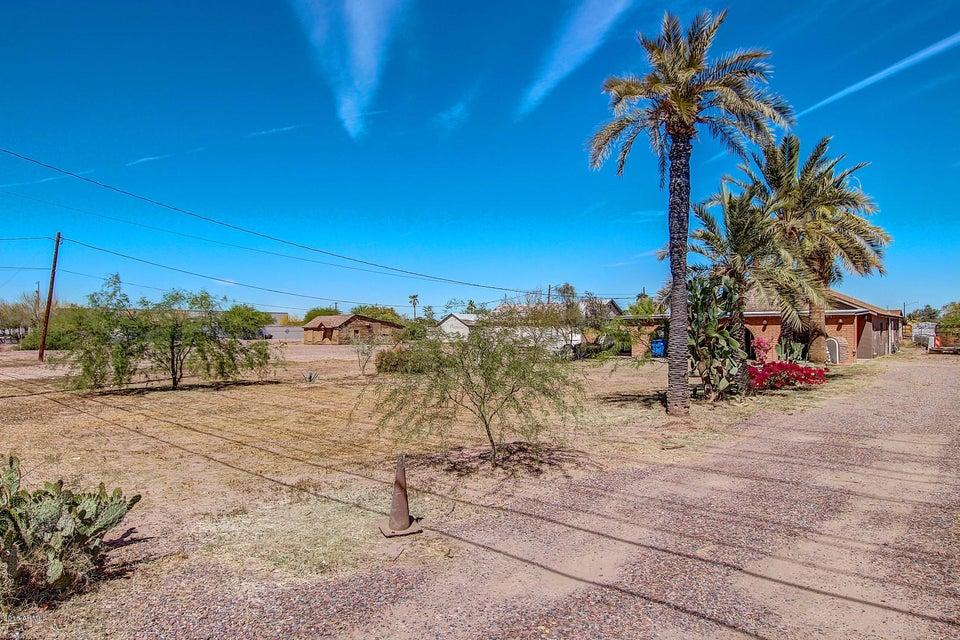 2802 W DURANGO Street, Phoenix, AZ 85009