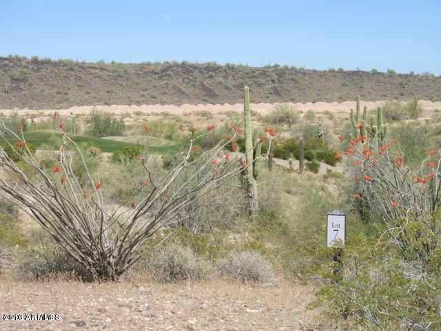 30425 N SAGE Drive Lot 7, Peoria, AZ 85383