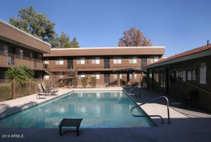 MLS 5418295 18202 N CAVE CREEK Road Unit 235, Phoenix, AZ Phoenix AZ Affordable