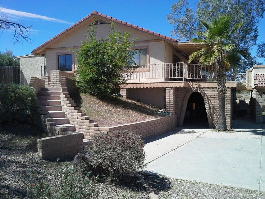 630 S 333RD Avenue, Wickenburg, AZ 85390