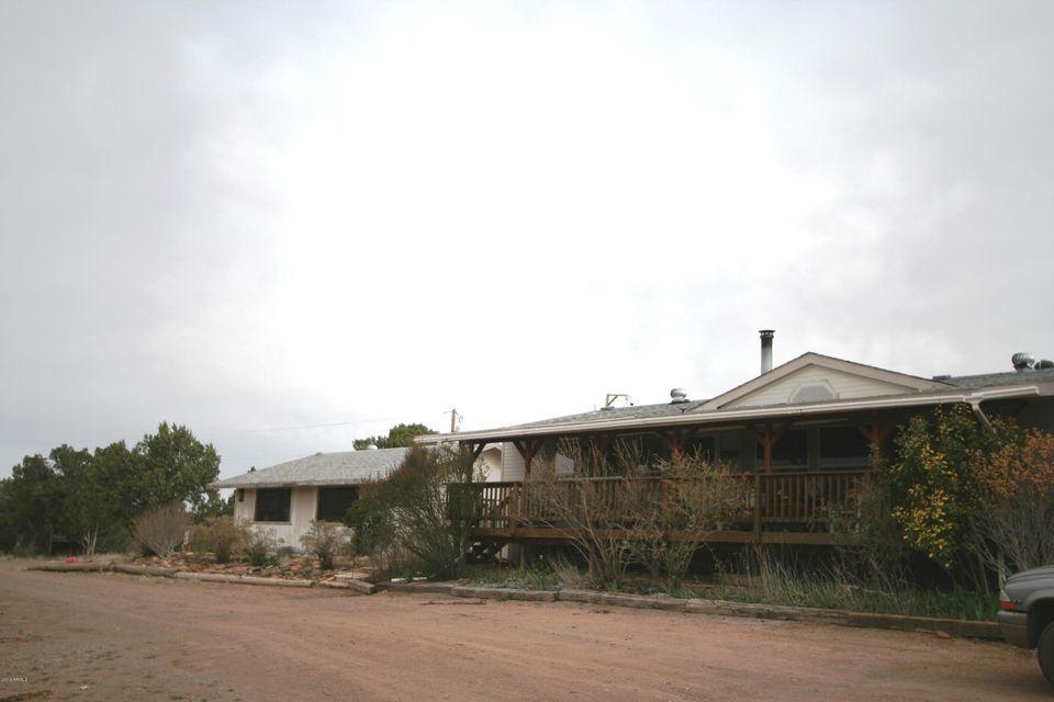 MLS 5418350 21750 E Rancho Viejo Road, Kingman, AZ Kingman AZ Equestrian