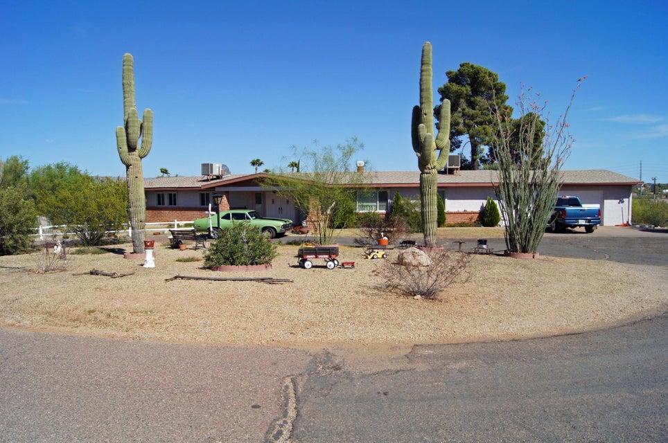1495 W CAMINO Drive, Wickenburg, AZ 85390