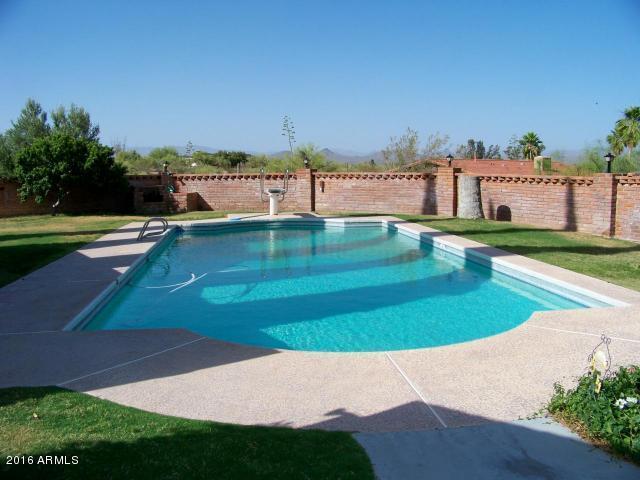 MLS 5418701 1495 W CAMINO Drive, Wickenburg, AZ Wickenburg AZ Private Pool