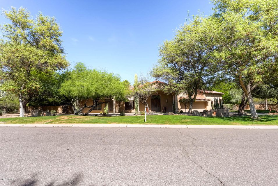 8551 N 58TH Place, Paradise Valley, AZ 85253