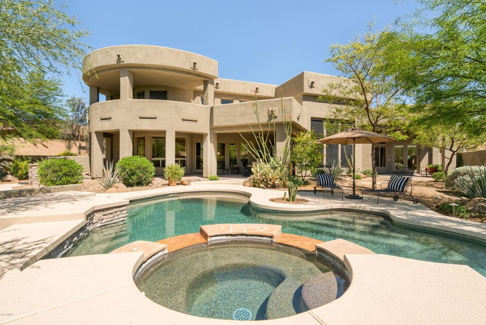 23702 N 113th Way Scottsdale, AZ 85255 - MLS #: 5419429