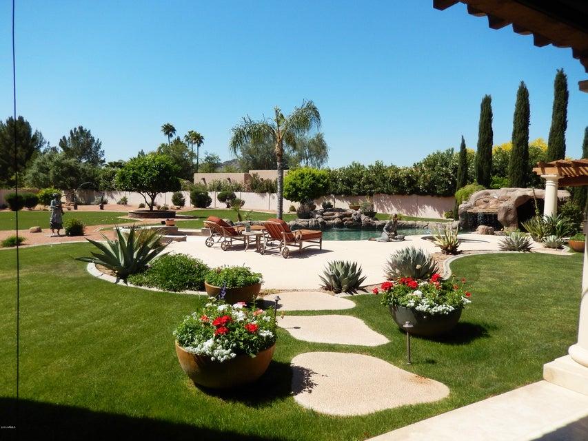 7133 E BERNEIL Drive, Paradise Valley, AZ 85253